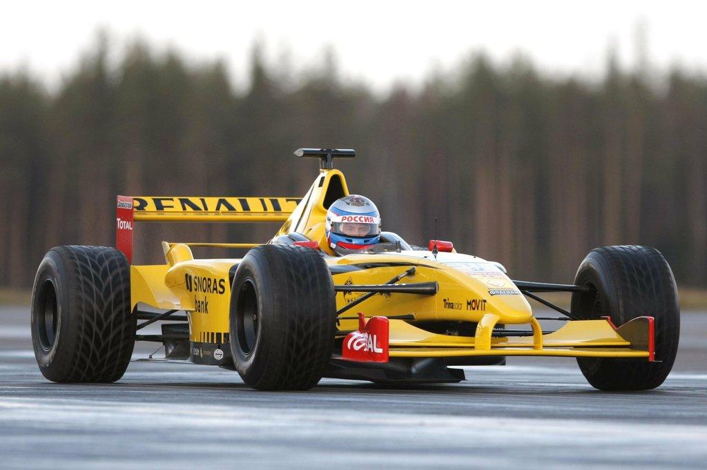 Bądź szybki jak F1 w zwalczaniu kleszczy